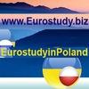 """Образование, обучение в Польше! - """"Eurostudy"""""""