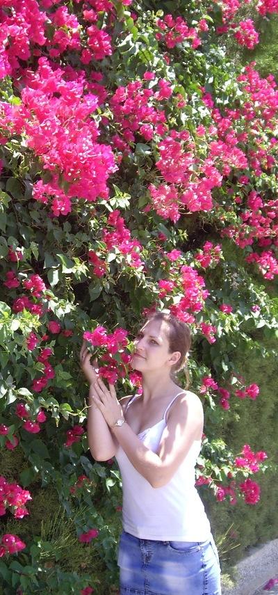 Анна Смирнова, 12 августа , Санкт-Петербург, id61550596