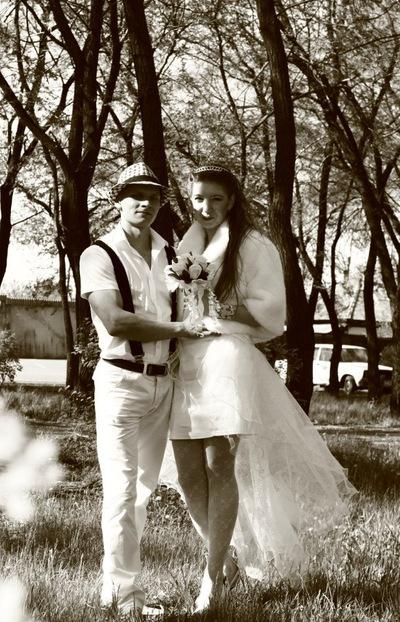 Семен Чудинов, 14 апреля 1987, Абакан, id16600490