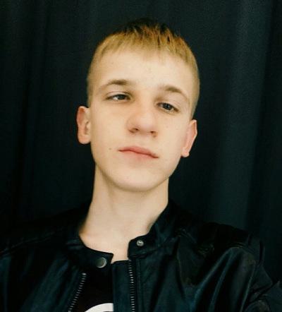 Семён Арещенко