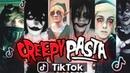 COSPLAY TikTok ◾ CREEPYPASTA ◾ HORROR ◾ Jeff The Killer ◾ Laughing Jack ◾ Ticci Toby ◾ BEN Drowned