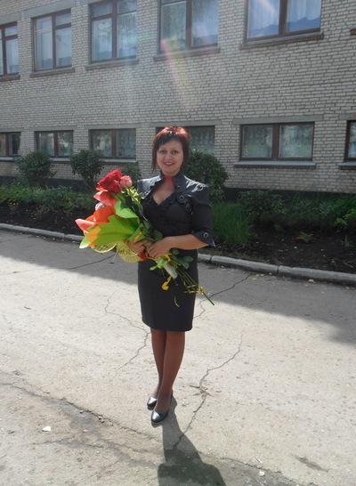Наташа Умарова, 28 ноября , Ефремов, id168598044
