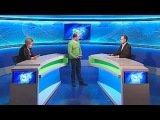 Николай Стариков, Разговор о смертной казни