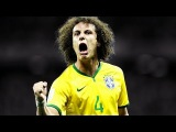 David Luiz - The Warrior - 2014