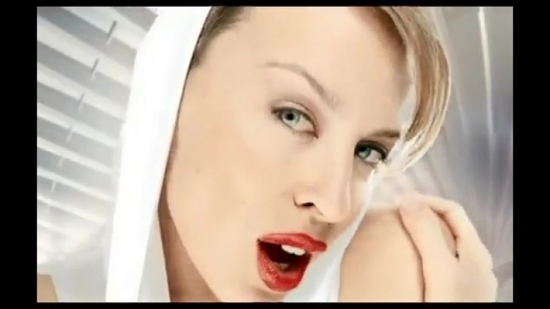 Kylie Minogue - Cant Get You Out Of My Head
