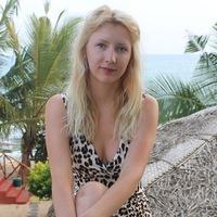 Олеся Болотова