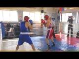Бокс клип 25.12.2011. Boxing Clip 12/25/2011. 拳击剪辑2011年12月25日。
