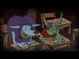 Sotonin sin The Son Of Satan - short animated film by Marko Dje