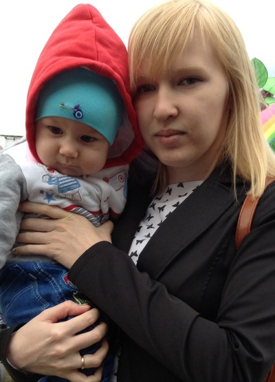 Алина Хакимуллина, 22 января , Набережные Челны, id7917898