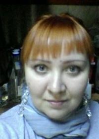 Наталья Линдт, 29 мая 1983, Красноярск, id148015126