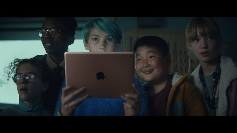 IPad — Homework (Full Version) — Apple