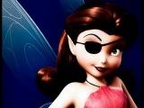 Русские феи / Актрисы об озвучивании мультика «Феи: Загадка пиратского острова»