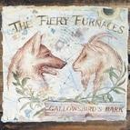 The Fiery Furnaces альбом Gallowsbird's Bark
