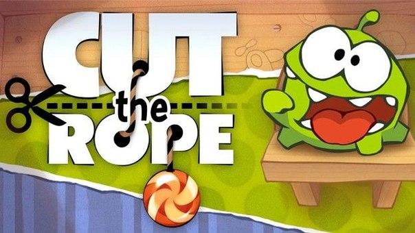 Скачать Cut the Rope 2 для android