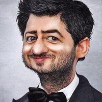 Михаил Галустян - пользователь ВКонтакте (galustyanrf id44625516)