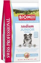 BiOMill - экологически чистый корм для собак и кошек. EC-1CXLWDMo