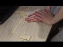 [CHEEZBURGER] Как сделать Glock-18 Водяной (Дух Воды) из дерева? CS:GO