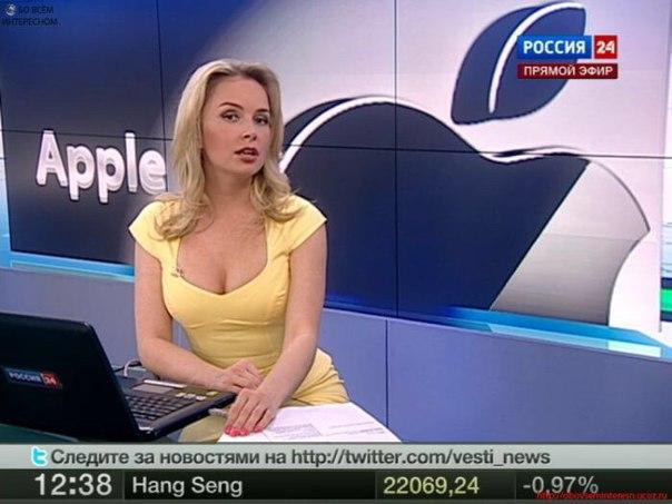 Позор ведущих в прямом эфире взорвал Сеть (видео)