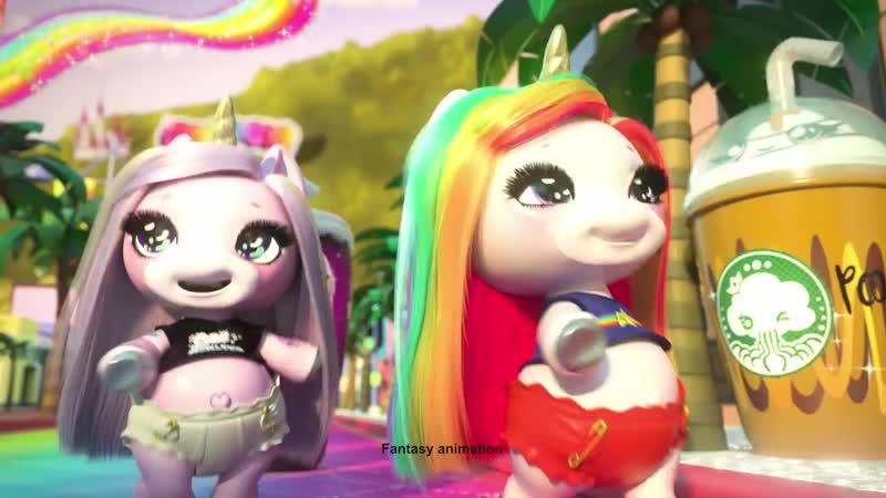 Poopsie Slime Surprise _ Poopsie Surprise Unicorn Pooey Puitton _ Unicorn Slim(1)