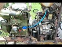 Продажа самодельных тракторов в хакасии