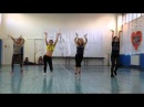Choreo by Nespeac Olesea