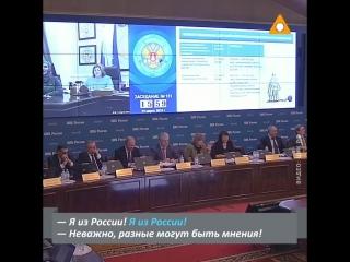 НеВыборы2018. Диалог в ЦИКе