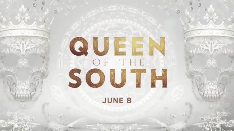 «Королева Юга»- озвученный трейлер ко 2 сезону