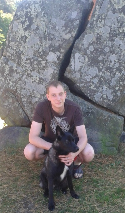 Дмитрий Викол, 6 мая , Мурманск, id4863364