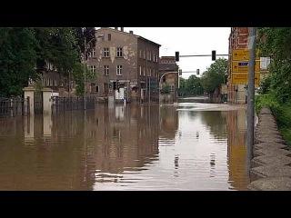 04 июня 2013, Вторник, 09:03, новости - В Европе растет число жертв сильнейшего наводнения - Первый канал