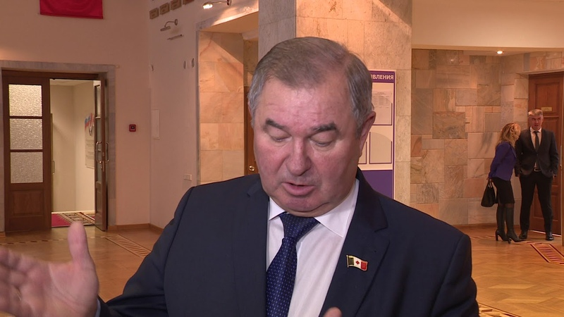 Депутаты Госсовета Удмуртии утвердили порядок формирование списка наказов избирателей