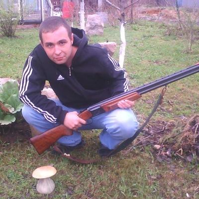 Сергей Формозов, 10 февраля 1986, Нижний Новгород, id14327236