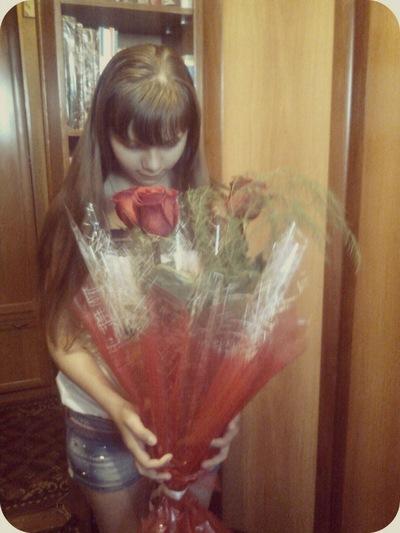Наташа Губрий, 23 января 1999, Лиски, id209380854