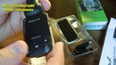 Fm-модулятор автомобильный и fm-транслятор для смартфона