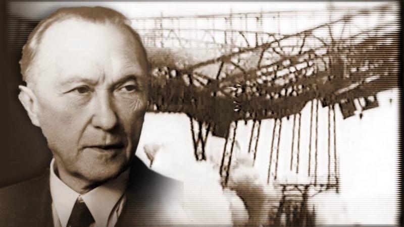 Документальний фільм Аденауер - архітектор нової Німеччини