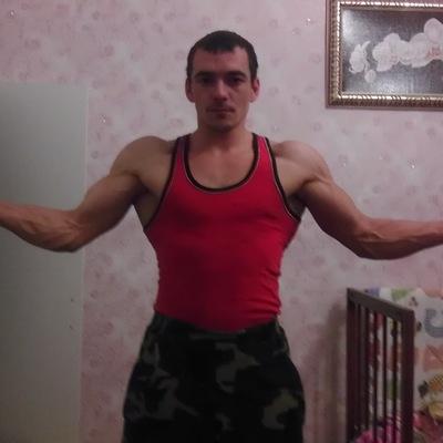 Артем Хасанов, 11 января 1985, Олекминск, id86767761