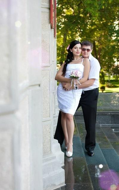 Эльвира Никитина, 13 июля , Краснодар, id12257487