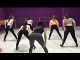 Charly Black - just do it | dancehall choreography Ann Jara
