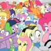 My little pony - Дружба это чудо