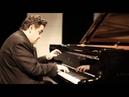 Volodos plays Brahms' Variations on an Original Theme, Op. 21 No. 1