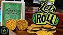 Gerki, Lord of Coin - The Red Dragon Inn (Pt 2) - Let's Roll