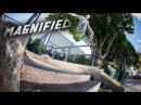 Magnified: Brandon Westgate