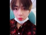 [VIDEO] 18/04/13 из твиттера BTS_twt Мы поехали???