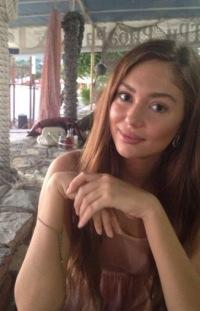 Ангелина Лисовская, 28 августа , Москва, id179852074