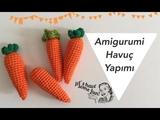 Amigurumi Havu