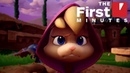 Spyro Reignited Trilogy The First 12 Minutes of Spyro Year of the Dragon