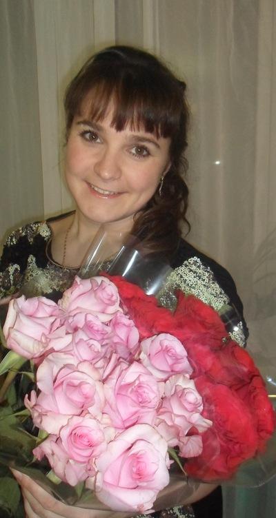 Нина Борисова, 16 февраля 1982, Каменск-Шахтинский, id180097774