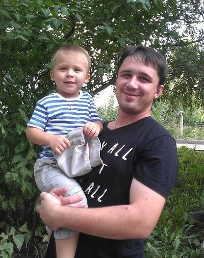 Станислав Вражкин, 10 мая 1986, Ульяновск, id6191563