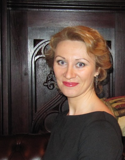 Мария Татаринова