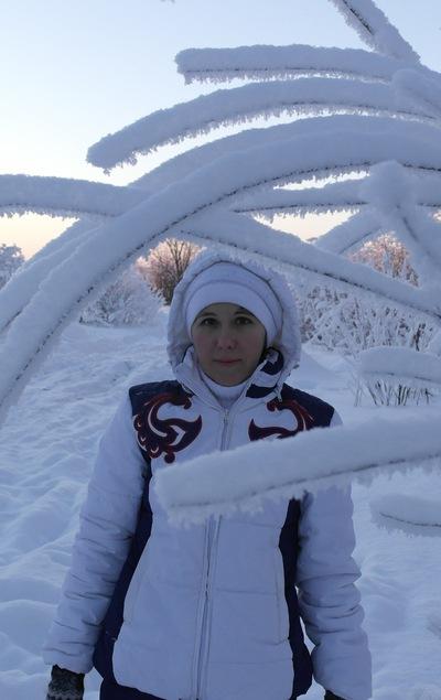 Евгения Пестравская, 25 января 1975, Ханты-Мансийск, id28809011