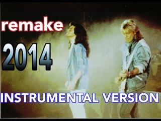 Modern Talking - There�s Too Much Blue In Missing You (Full Instrumental)